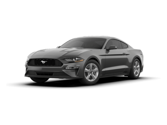 New 2019 Ford Mustang Ecoboost Coupe K5118336 in Tyler, TX